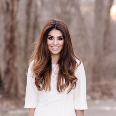 Featuring Fareeha Zahid Rey: Google Businesswoman & Mentor
