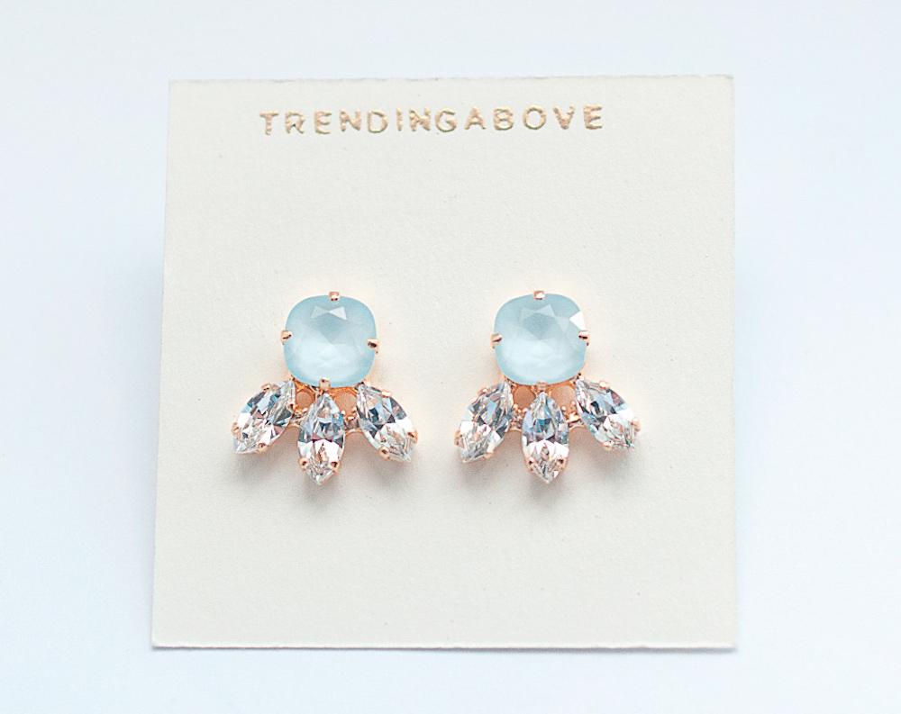 TrendingAbove earrings