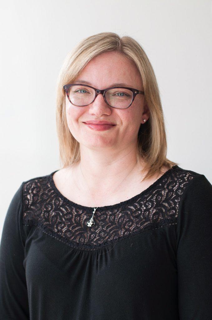 Lynn Greetis, Co-Founder of Maple Leaf Roasters